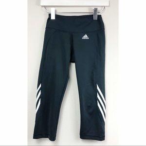 Adidas Climalite Capri leggings